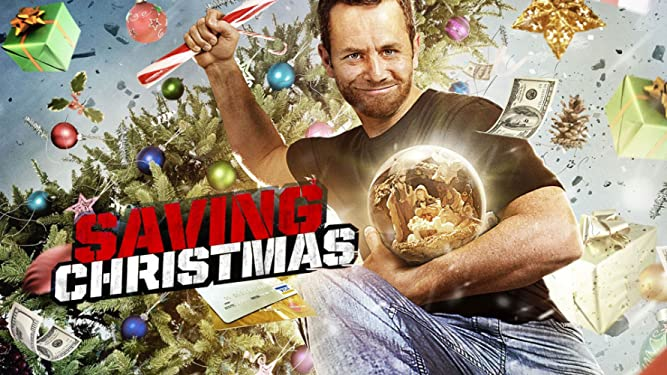 Saving Christmas.Amazon Com Watch Saving Christmas Prime Video