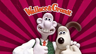 Wallace & Gromit: The Complete Collection