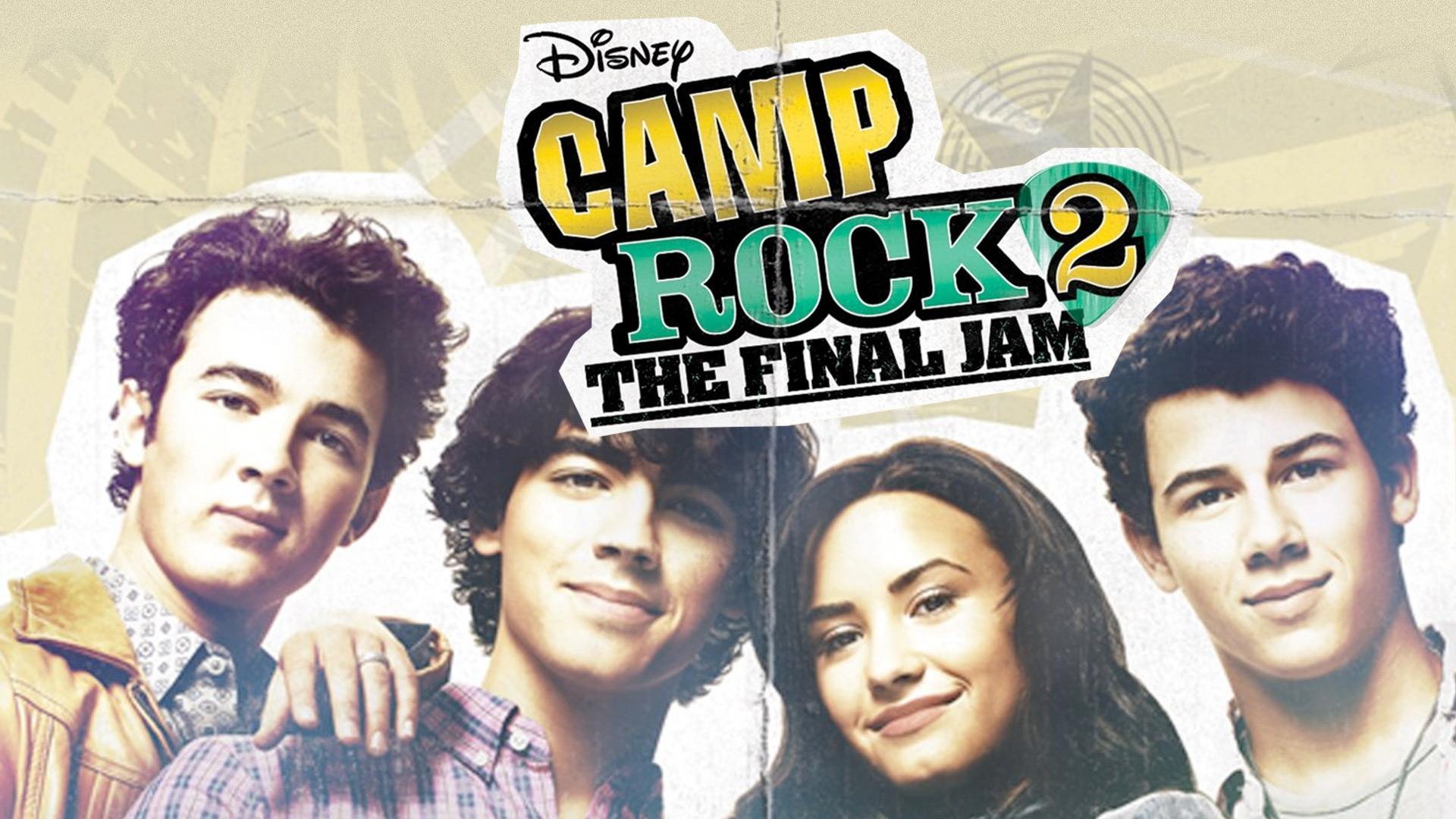 Watch Camp Rock Prime Video