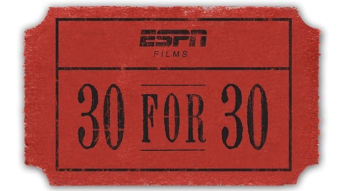 Amazoncom Watch 30 For 30 Season 1 Prime Video
