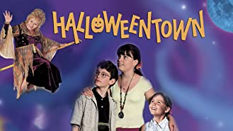 Watch Halloweentown Ii Kalabar S Revenge Prime Video