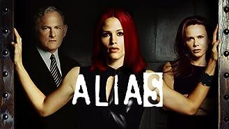 Alias Season 2