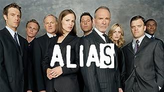 Alias Season 3
