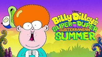 Billy Dilley's Super-Duper Subterranean Summer Volume 1