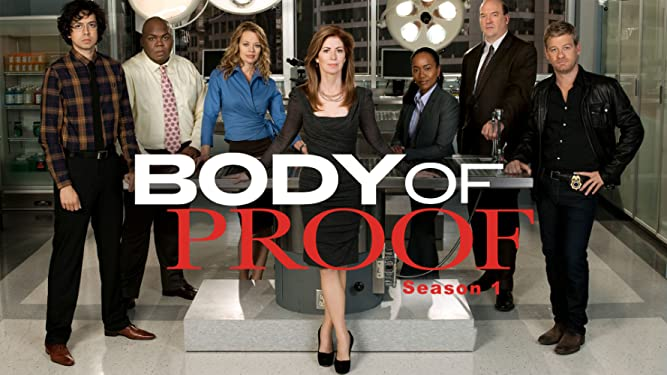 Body of Proof Season 1