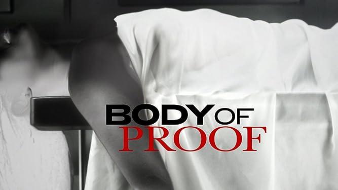 Body of Proof Season 2