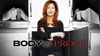 Body of Proof Season 3