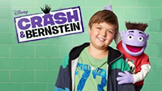 Crash & Bernstein Volume 1