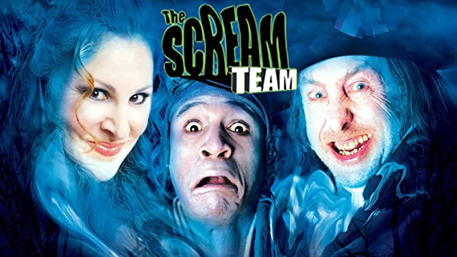 Amazon Com Watch The Scream Team Prime Video