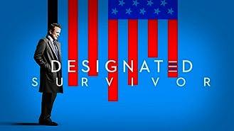Designated Survivor Season 1