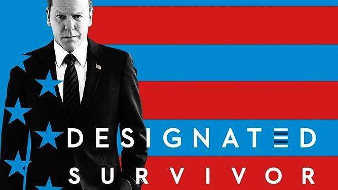 Watch Designated Survivor Season 2 Prime Video