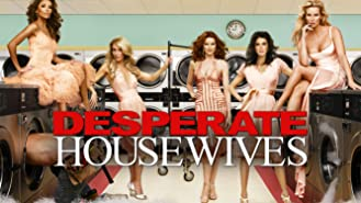 Desperate Housewives Season 3