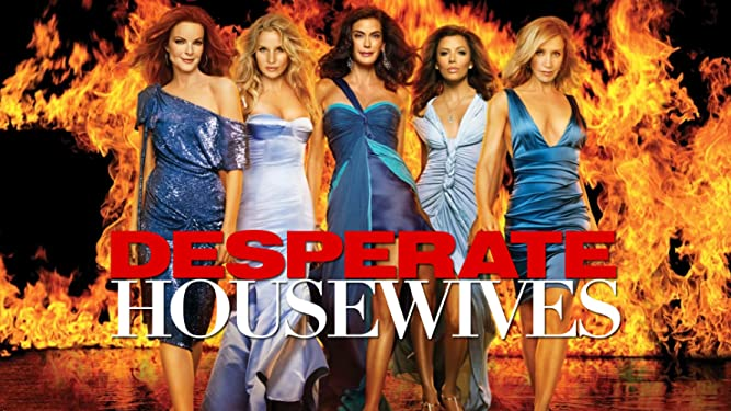 Desperate Housewives Season 4