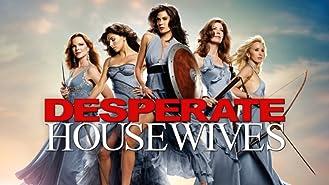 Desperate Housewives Season 6