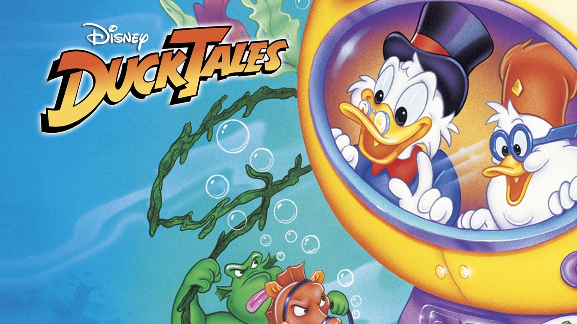 DuckTales (1987) Volume 2