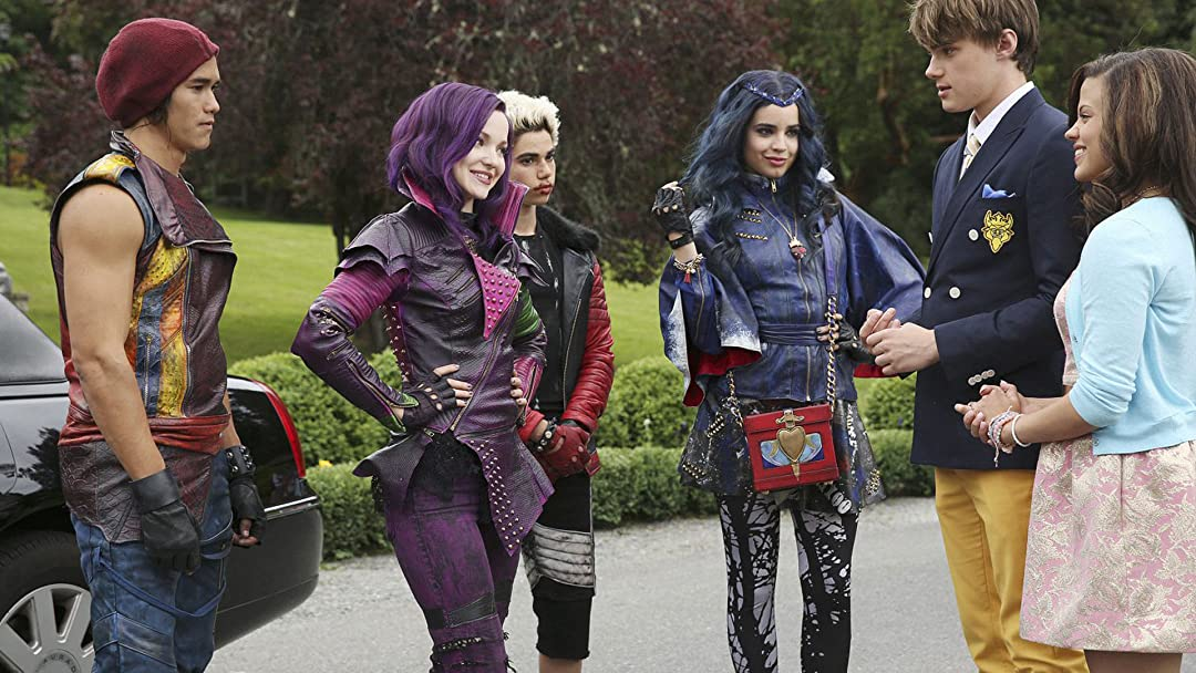 watch the descendants movie online free megavideo