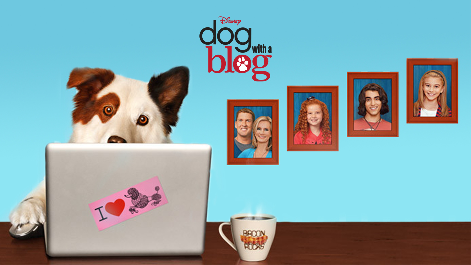 Dog With A Blog Volume 1