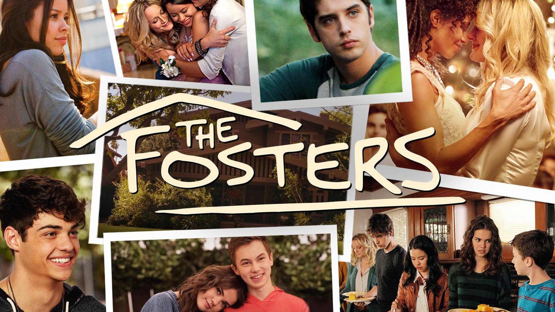 The Fosters Season 1