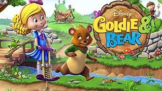 Goldie & Bear Volume 1