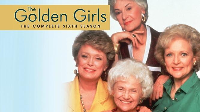 Amazon com: Watch The Golden Girls Season 1   Prime Video