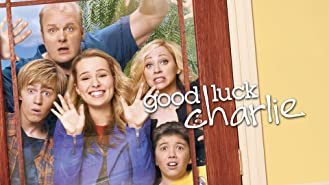 Good Luck Charlie Season 1