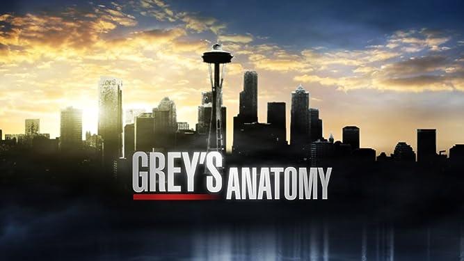 Watch Greys Anatomy Season 1 Prime Video