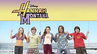 Hannah Montana Volume 4