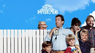 Home Improvement Season 1