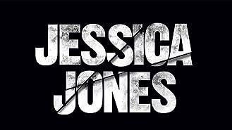 Marvel's Jessica Jones Season 1