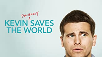 Kevin (Probably) Saves the World Season 1