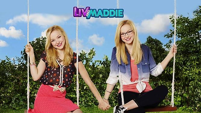 Amazon com: Watch Liv & Maddie Volume 2 | Prime Video