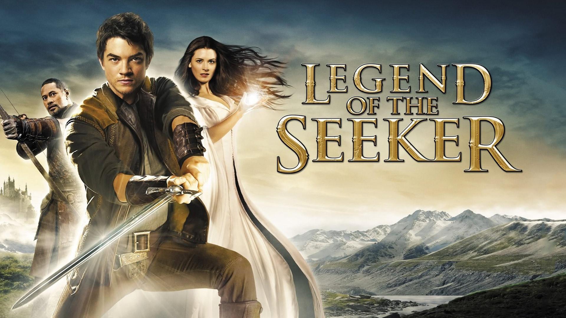 Legend of the Seeker Season 1
