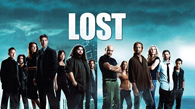 Watch Lost Season 1 Prime Video