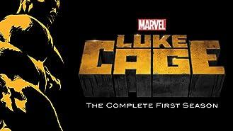 Marvel's Luke Cage Season 1