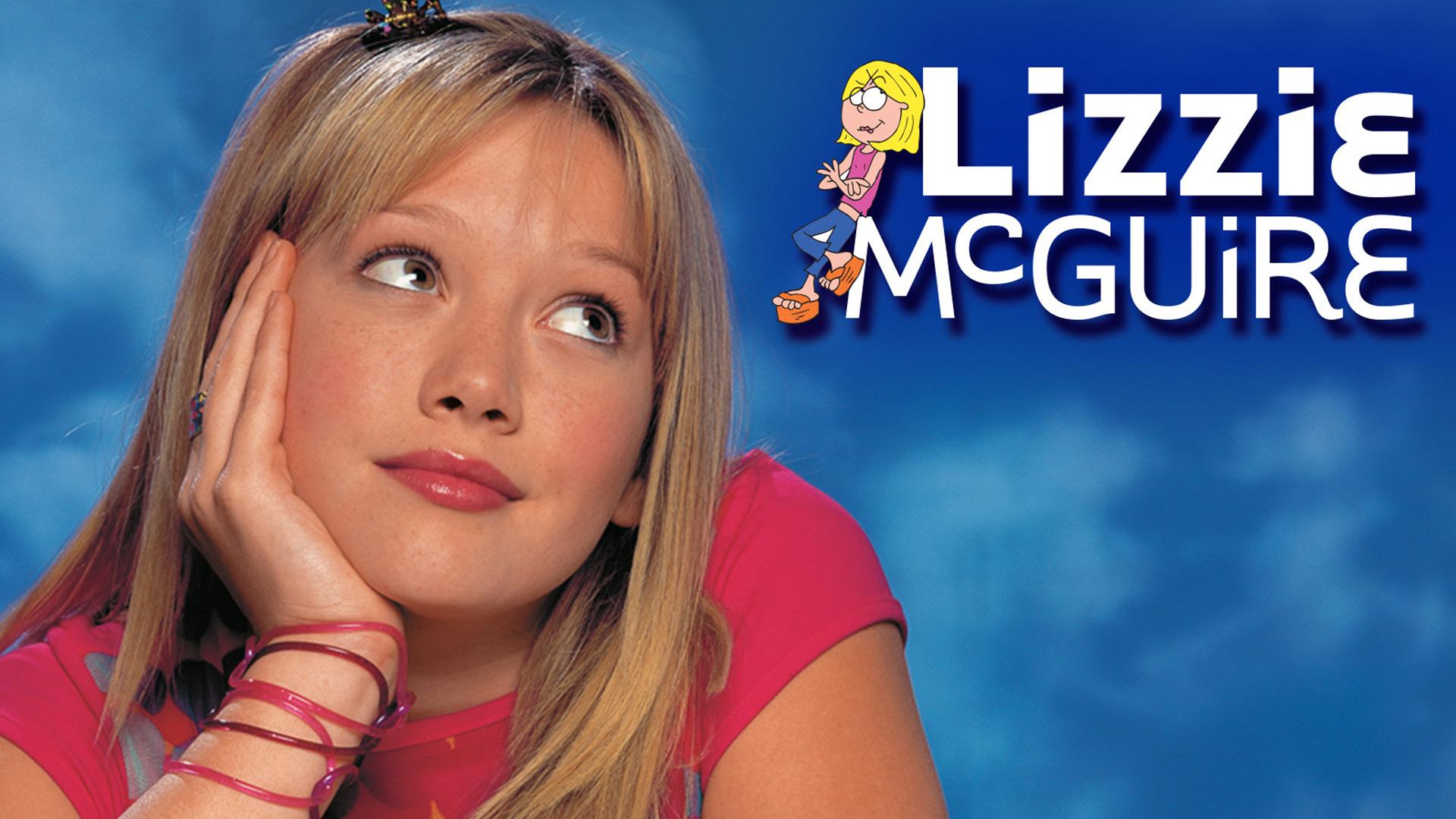 Lizzie McGuire Volume 1