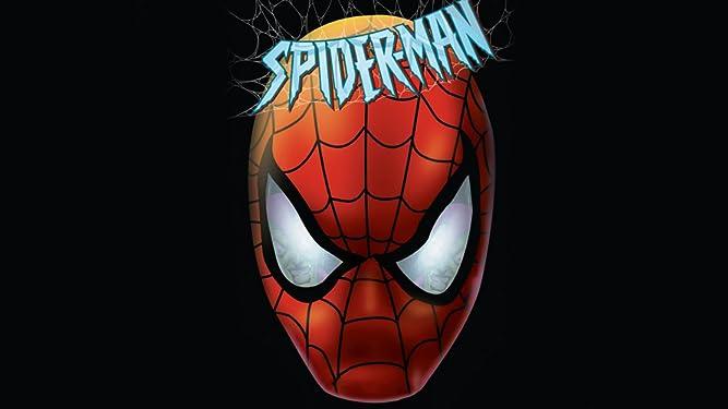Marvel Comics Spider-Man Season 1