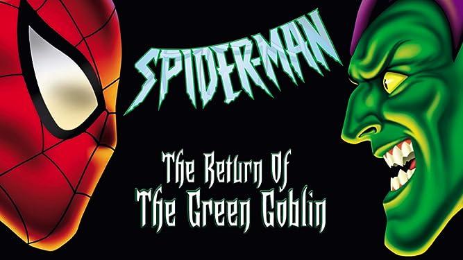 Marvel Comics Spider-Man Season 3