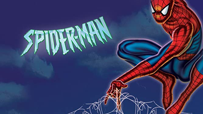 Marvel Comics Spider-Man Season 5