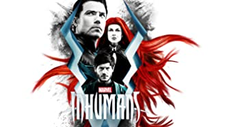 Marvel's Inhumans Season 1