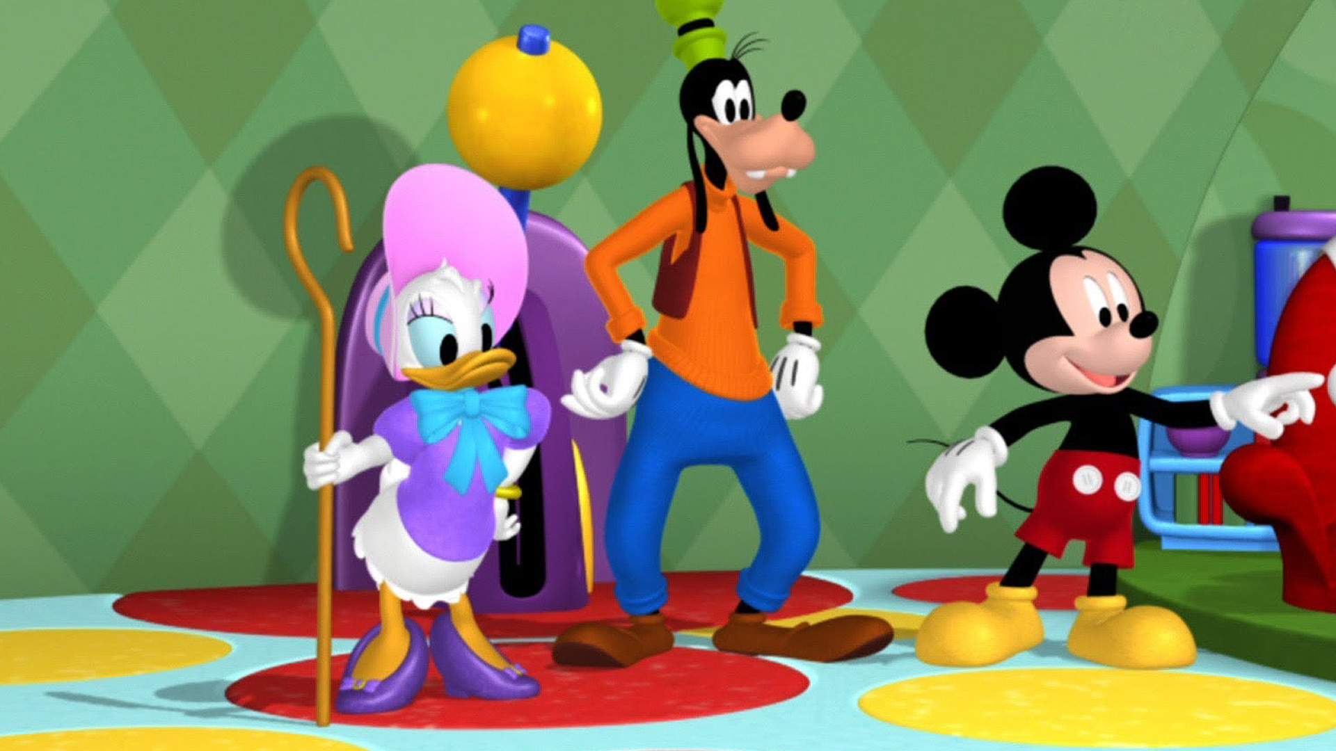Watch Mickey Mouse Clubhouse Volume 1 | Prime Video