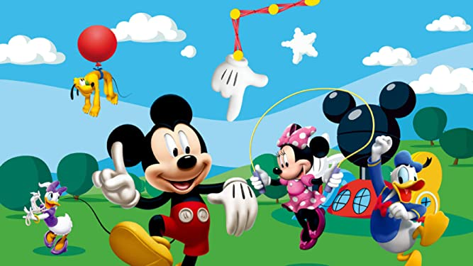 download mickey mouse clubhouse episodes for free