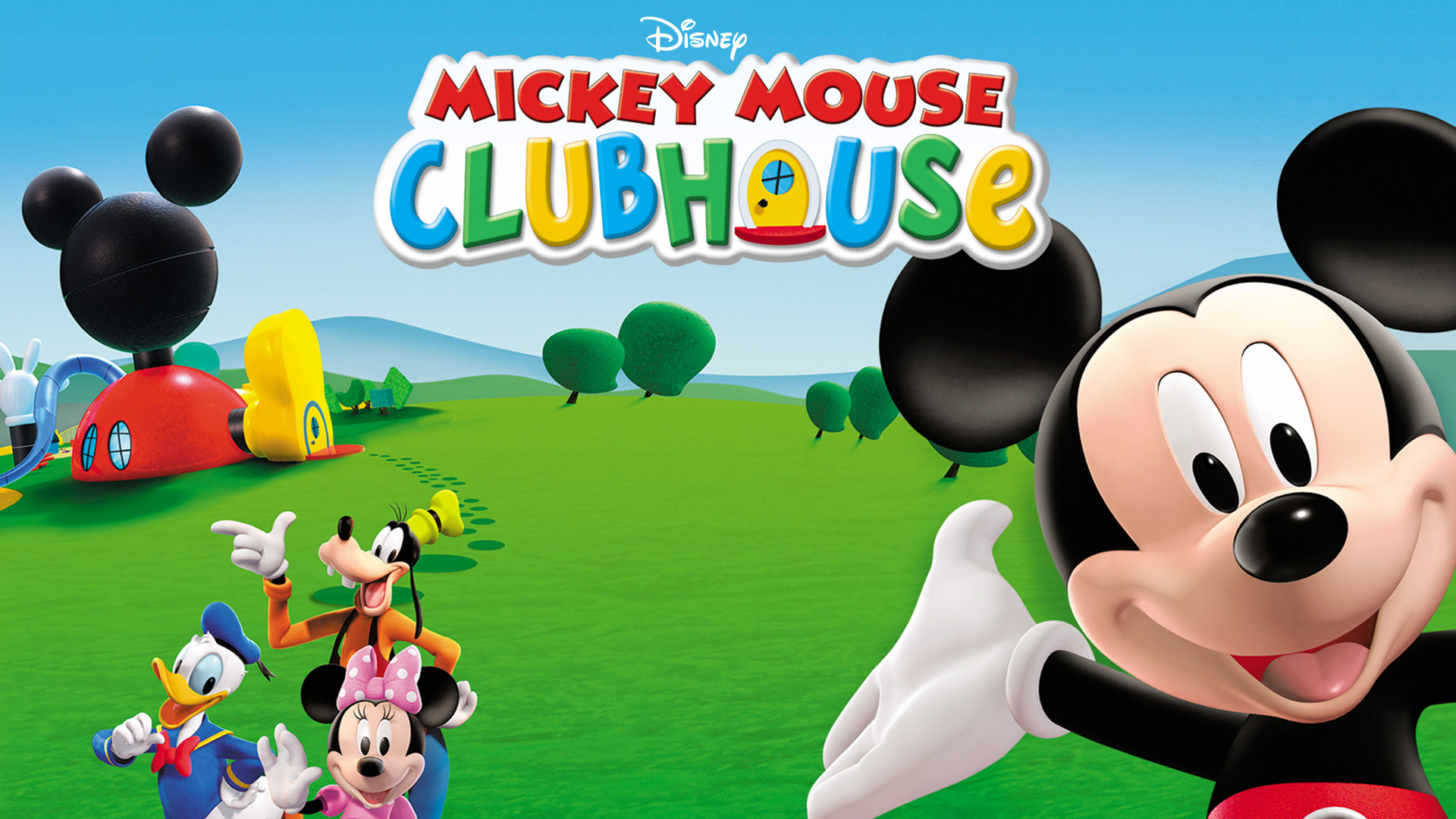 Mickey Mouse Clubhouse Volume 46