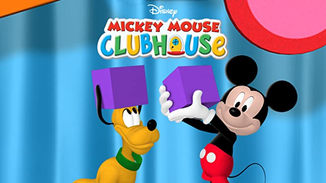 Watch Mickey Mouse Clubhouse Volume 3 Prime Video