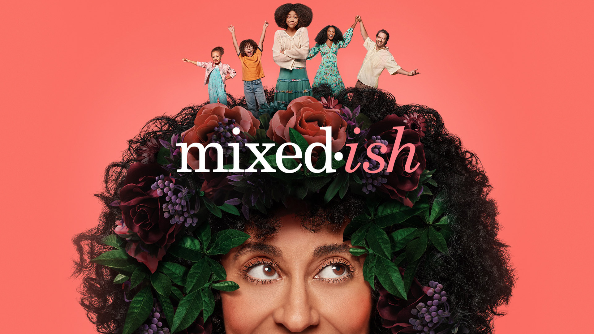 mixed-ish Season 1