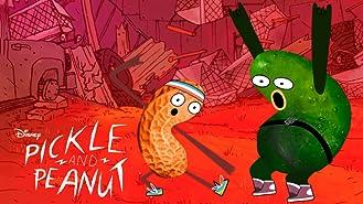 Pickle and Peanut Volume 4