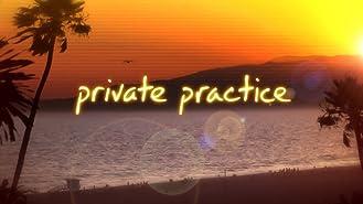 Private Practice Season 2