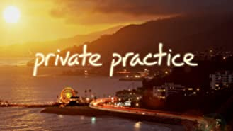 Private Practice Season 3