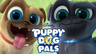 Puppy Dog Pals Volume 1