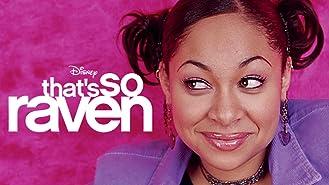 That's So Raven Volume 1
