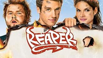 Reaper Season 1